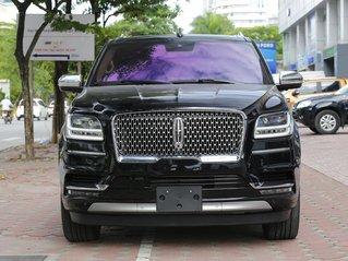 Bán xe Lincoln Navigator Black Label L năm 2020, màu đen, nhập Mỹ mới 100%