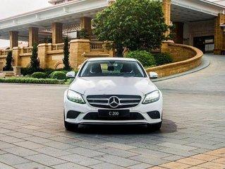 Bán Mercedes C200 đời 2019, giá tốt