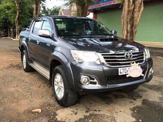 Bán Toyota Hilux 2013, nhập khẩu
