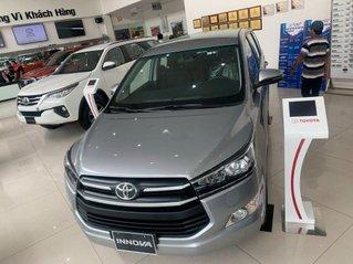 Bán xe Toyota Innova 2019, chỉ 180 triệu vô tư lái xe về