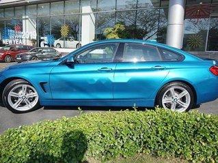 Cần bán xe BMW 420i đời 2019, xe nhập