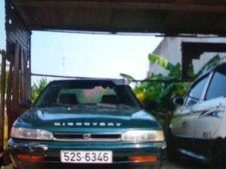 Bán xe cổ Honda Accord 1990, nhập khẩu nguyên chiếc