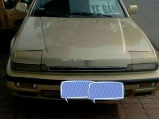 Bán xe Honda Accord đời 1989, giá chỉ 83 triệu