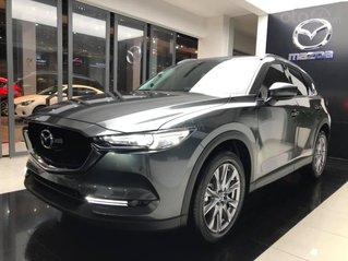 Mazda CX5 khuyến mãi lên đến 85 triệu duy nhất trong tháng