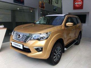 Cần bán xe Nissan X Terra sản xuất năm 2018, màu vàng, nhập khẩu