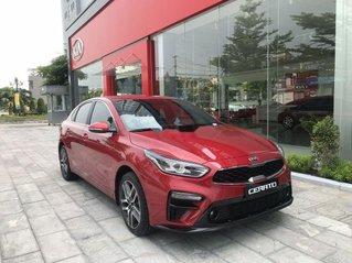 Bán Kia Cerato sản xuất 2019, màu đỏ