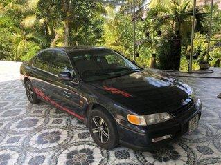 Bán ô tô Honda Accord đời 1995, màu đen, nhập khẩu