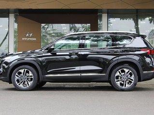 Bán Hyundai Santa Fe đời 2019
