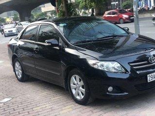 Bán Daewoo Lacetti đời 2010, màu đen, nhập khẩu nguyên chiếc còn mới, giá 257tr