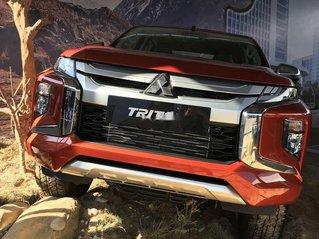 Cần bán xe Mitsubishi Triton 2019, nhập khẩu, giao xe nhanh