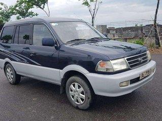 Bán Toyota Zace năm sản xuất 2001, màu xanh lam