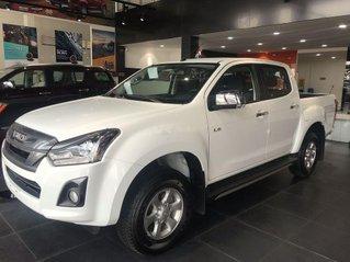 Cần bán xe Isuzu Dmax đời 2019, màu trắng, nhập khẩu nguyên chiếc
