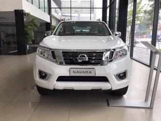 Bán Nissan Navara 2019, màu trắng, nhập khẩu nguyên chiếc