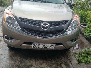 Cần bán Mazda BT 50 đời 2014, nhập khẩu nguyên chiếc, 498tr
