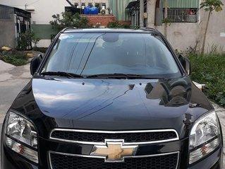 Cần bán gấp Chevrolet Orlando LTZ đời 2017, màu đen, xe nhập