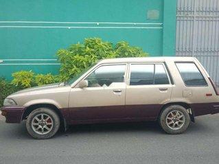 Cần bán xe Toyota Tercel đời 1986, nhập khẩu nguyên chiếc giá cạnh tranh