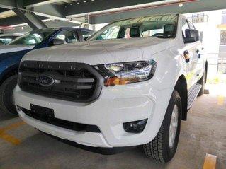 Cần bán xe Ford Ranger sản xuất 2019, màu trắng, giá cạnh tranh