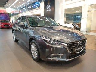 Mazda 3, ưu đãi tốt nhất, trả trước 210 triệu
