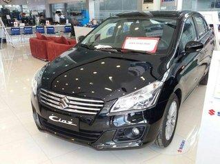 Bán Suzuki Ciaz đời 2019, nhập khẩu Thái Lan, giá cạnh tranh