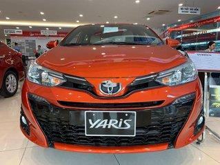 Bán Toyota Yaris sản xuất năm 2019, nhập khẩu nguyên chiếc