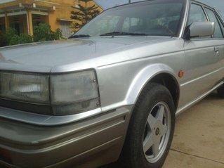 Bán Nissan Bluebird đời 1987, màu xám, xe nhập còn mới, giá tốt