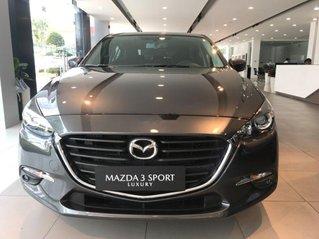 Bán ô tô Mazda 3 đời 2018, dòng xe bán chạy phân khúc C tại thị trường Việt Nam