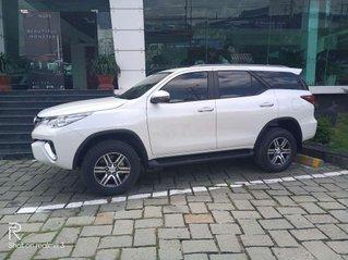 Bán Toyota Fortuner 2019, màu trắng