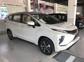 Bán Mitsubishi Xpander 2019, màu trắng, nhập khẩu. Giao xe sớm