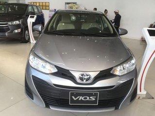 Bán ô tô Toyota Vios 2019, cam kết giá xe, cam kết phục vụ