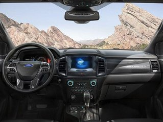 Bán Ford Everest sản xuất 2019, xe nhập, giá cạnh tranh