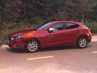 Cần bán xe Mazda 3 đời 2018, màu đỏ