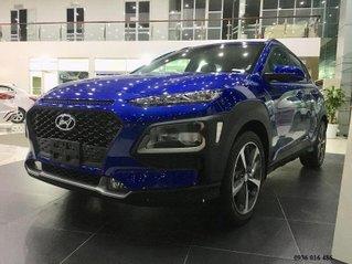 Bán Hyundai Kona 2.0AT đời 2019, xe nhập, giao nhanh toàn quốc