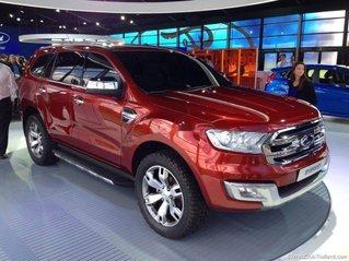 Cần bán xe Ford Everest Ambient MT năm sản xuất 2019, nhập khẩu nguyên chiếc giá cạnh tranh