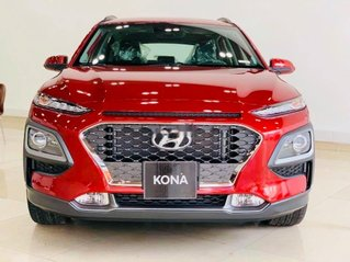 Cần bán Hyundai Kona 1.6 Turbo đời 2019, giá thấp, giao nhanh toàn quốc