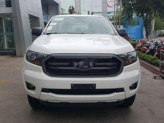 Bán Ford Ranger XLS 2019, màu trắng, xe nhập, giá chỉ 630 triệu