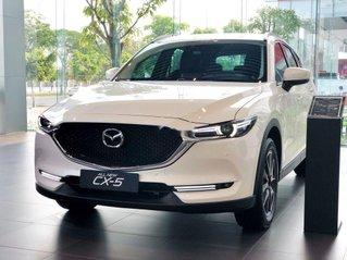 Cần bán Mazda CX 5 Deluxe đời 2019 giá cạnh tranh, giao xe nhanh toàn quốc