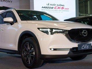 Bán xe Mazda CX 5 Premium sản xuất năm 2019, giao nhanh tận nhà