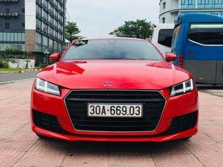 Bán ô tô Audi TT năm 2015, xe nhập, xe chính chủ gia đình sử dụng còn mới