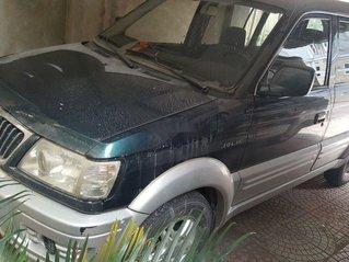 Cần bán xe Mitsubishi Jolie sản xuất năm 2008, màu xanh, nhập khẩu