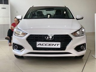Bán Hyundai Accent MT Base năm 2019, xe giá thấp, giao nhanh toàn quốc