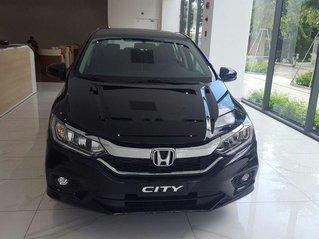 Bán Honda City CVT sản xuất năm 2019, xe giá thấp, giao nhanh toàn quốc