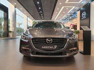 Bán Mazda 3 Deluxe đời 2019, giá thấp, giao nhanh toàn quốc