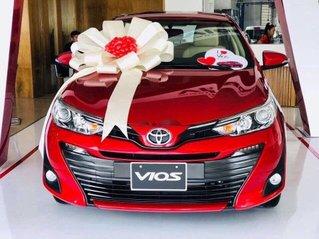 Bán xe Toyota Vios E MT đời 2019, giao xe nhanh toàn quốc