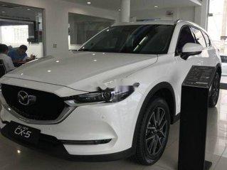 Cần bán Mazda CX 5 Deluxe đời 2019, xe giá thấp, giao nhanh toàn quốc