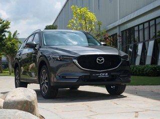Bán gấp chiếc Mazda CX 5 Deluxe năm sản xuất 2019, giá thấp, giao xe nhanh toàn quốc