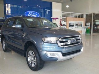 Bán Ford Everest Ambiente AT đời 2019, giao nhanh toàn quốc