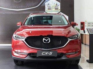 Bán xe Mazda CX 5 Deluxe đời 2019, xe giá cực ưu đãi, giao nhanh toàn quốc