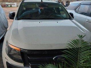 Xe Ford Ranger 3.2 năm 2015, màu trắng còn mới, giá chỉ 650 triệu