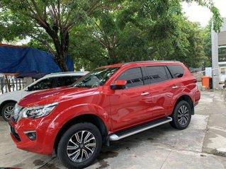 Cần bán xe Nissan Terra năm sản xuất 2019, màu đỏ, nhập khẩu, 899 triệu