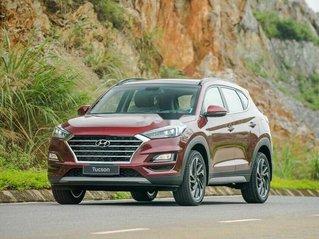 Bán Hyundai Tucson 2.0 AT đời 2019, giá tốt, giảm tiền mặt trực tiếp